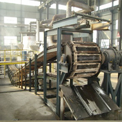 Aluminium Ingot Casting Machine Suppliers