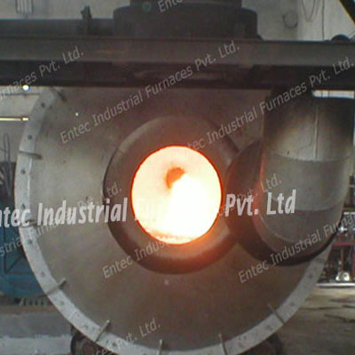 Aluminium Rotary Furnace Suppliers