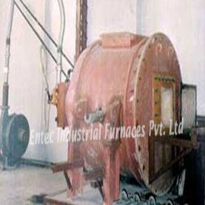 Copper Melting Furnace Suppliers