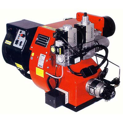 Dual Fuel Burner Suppliers