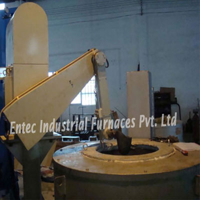 Electric Holding Furnace Suppliers