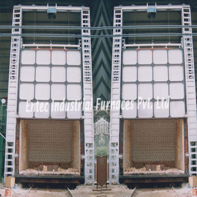 Heat Treatment Furnace Suppliers