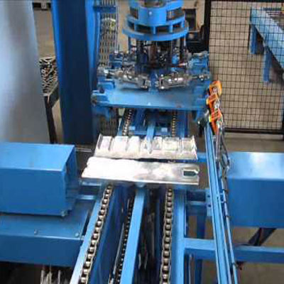 Ingot Stacking Machine Suppliers