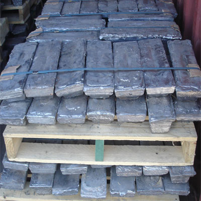 Lead Ingot Suppliers