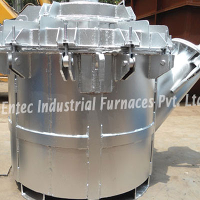 Molten Metal Vacuum Laddle Suppliers