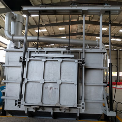 Zinc Melting Furnace Suppliers