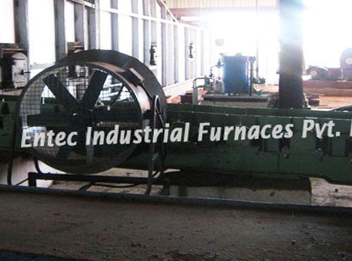 Industrial Furnace Manufacturers In Raipur